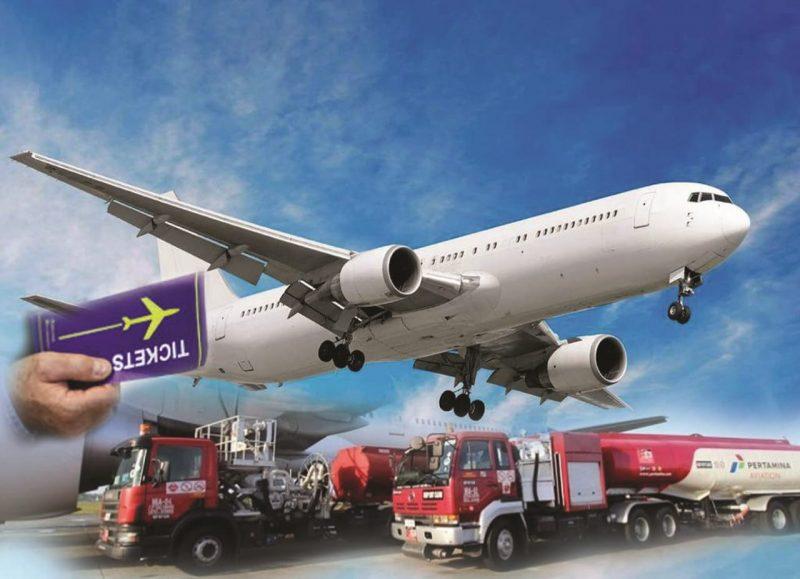 Kemenhub godok aturan baru terkait tarif pesawat - INAnews